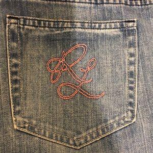 Ralph Lauren Jeans - Ralph's Lauren jeans
